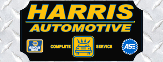 Harris-Automotive