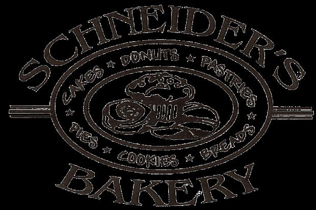 SchneidersBakeryLogo