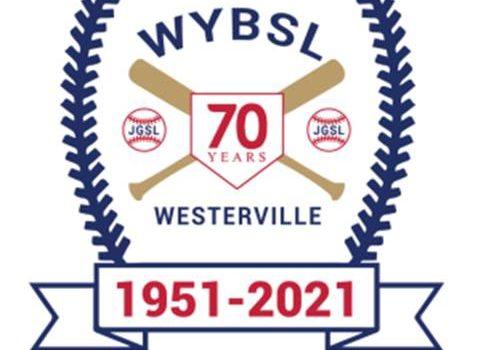 WYBSL 70th Logo